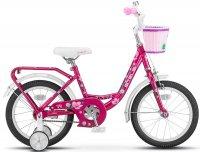 """Велосипед Stels 14"""" Flyte Lady Z010 (2017)"""