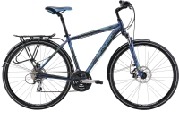 Велосипед Centurion Crossline 50 EQ-Men 700 (2016)