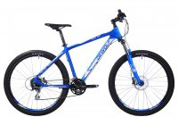 Велосипед DEWOLF TRX 100 (2016)