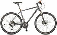 Велосипед KTM Legarda Race HE (2017)