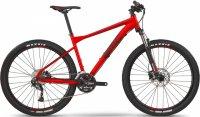 Велосипед BMC MTB Sportelite THREE Red/black/red Alivio Mix (2019)