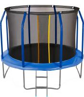 Батут JUMPY Premium 10 FT (Blue)