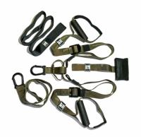 Петли для функционального тренинга хаки Original Fit.Tools SQUAD