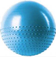 Мяч полумассажный Housefit 650 мм