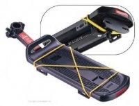 Багажник NUVO NH-CS513SP консольный, сталь/пластик, чёрный