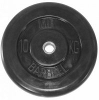 Barbell Barbell диски 10 кг 31мм