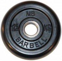 Диски Barbell 1,25 кг 26мм