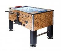"""Игровой стол - футбол Desperado """"Bar De Luxe EVO"""" с купюроприемником"""