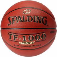 Баскетбольный мяч Spalding TF 1000 Legacy, размер 7
