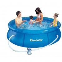 Bestway Бассейн надувной Bestway 57100