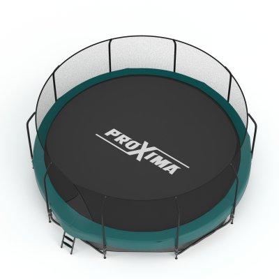Батут Proxima Premium, 305 см, 10 FT