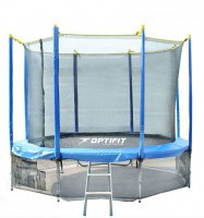 Батут Optifit Like Blue 16ft 4,88 м