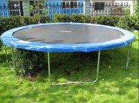 БАТУТ DFC trampoline 14FT-TR
