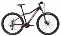 Велосипед Cannondale 27.5 F Tango 7 (2015)