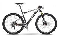 Велосипед BMC Teamelite TE02 SLX Silver (2015)