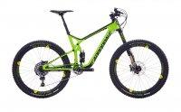 Велосипед Cannondale 27.5 Trigger Carbon 1 (2016)