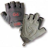 Перчатки для фитнеса GoFit женские