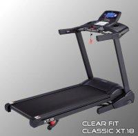Беговая дорожка Clear Fit Clear Fit Classic XT.18