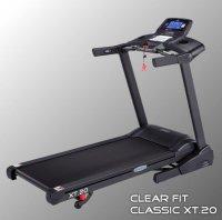 Беговая дорожка Clear Fit Clear Fit Classic XT.20