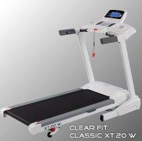 Беговая дорожка Clear Fit Clear Fit Classic XT.20 W