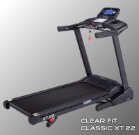 Беговая дорожка Clear Fit Clear Fit Classic XT.22