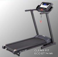 Беговая дорожка Clear Fit Clear Fit Eco ET 14 MI