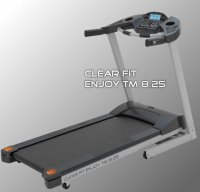 Беговая дорожка Clear Fit Clear Fit Enjoy TM 8.25