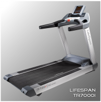 Беговая дорожка Clear Fit LifeSpan TR7000i