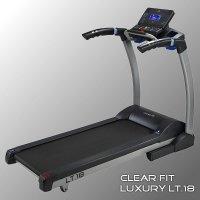 Беговая дорожка Clear Fit Clear Fit Luxury LT.18