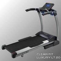 Беговая дорожка Clear Fit Clear Fit Luxury LT.20