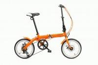 Велосипед LANGTU MT 1606F
