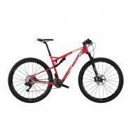 Велосипед Wilier MTB 101FX XT 2x11 FOX 32 SC CrossMax Elite (2018)