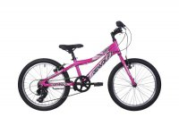 Велосипед DEWOLF J200 GIRL (2017)