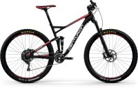 Велосипед Centurion Numinis 2000.29 (2018)