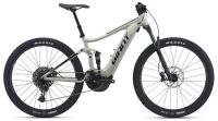 Велосипед Giant Stance E+ 1 (2021)