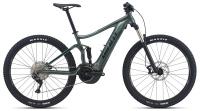 Велосипед Giant Stance E+ 2 (2021)