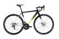 Велосипед Silverback Siablo 105 (2017)
