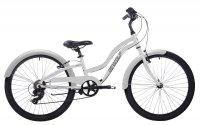 Велосипед DEWOLF WAVE 250 (2018)