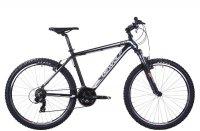 Велосипед DEWOLF GL 40 (2017)