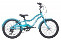 Велосипед DEWOLF SAND 210 (2018)