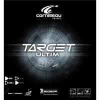 Накладка Cornilleau Target Ultim 47,5 2.0мм (красный)