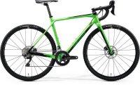 Велосипед Merida Mission CX7000 (2020)