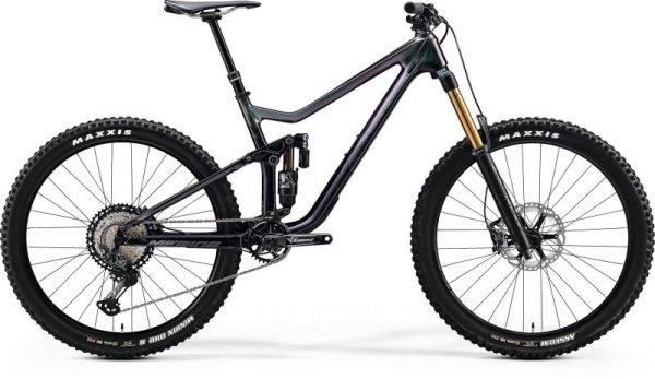 261 844 руб! Велосипед Merida One-Sixty 7000 (2020) со скидкой