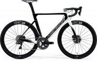 Велосипед Merida Reacto Disc-10K-E (2020)