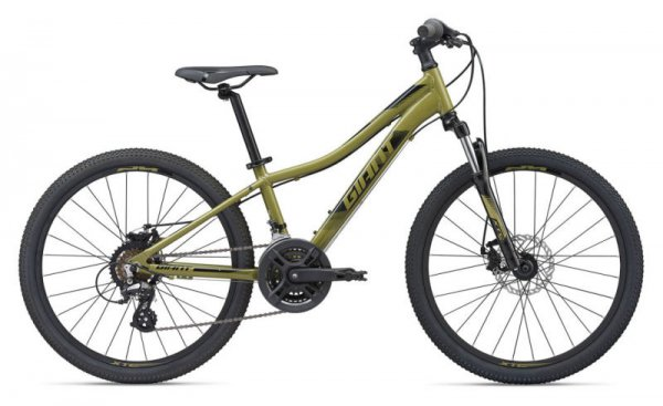 Велосипед Giant XtC Jr Disc 24 (2020)
