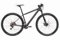 Велосипед Cannondale 27.5 F-Si Carbon 4 (2016)