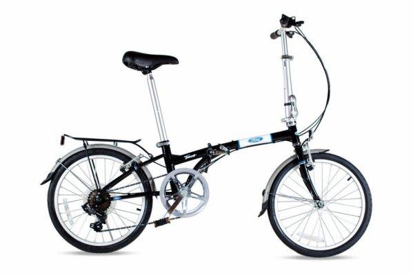 Велосипед Ford By DAHON Taurus 2.0 (2015)