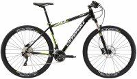 Велосипед Cannondale 27.5 M Trail 1 (2015)