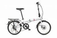 """Велосипед LANGTU KF 200 20"""" (2018)"""