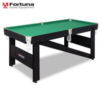 Бильярдный стол Fortuna Billiard Equipment HOBBY BF-530P